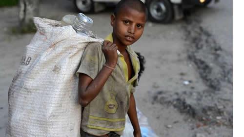 افزايش کودکان کار در ايران تحت حاکميت رژيم