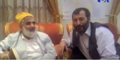 قتلعام و رازهای علی فلاحیان – آخوند فلاحیان در کنار سعید امامی
