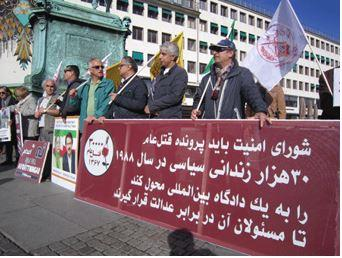 قتلعام و رازهای علی فلاحیان – جنبش دادخواهی