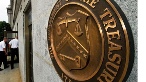 تحریم دو نهاد سپاه پاسداران توسط وزارت خارجه آمریکا