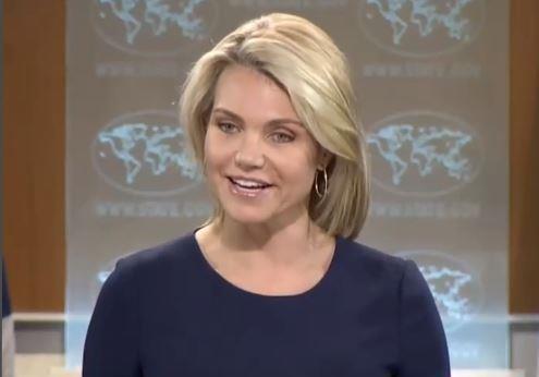 سخنگوی وزارتخارجه آمریکا