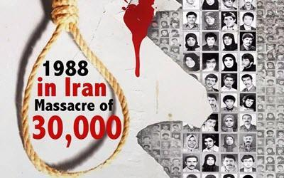 In the summer of 1988, the Iranian regime summarily and extra-judicially executed tens of thousands of political prisoners held in jails across Iran.