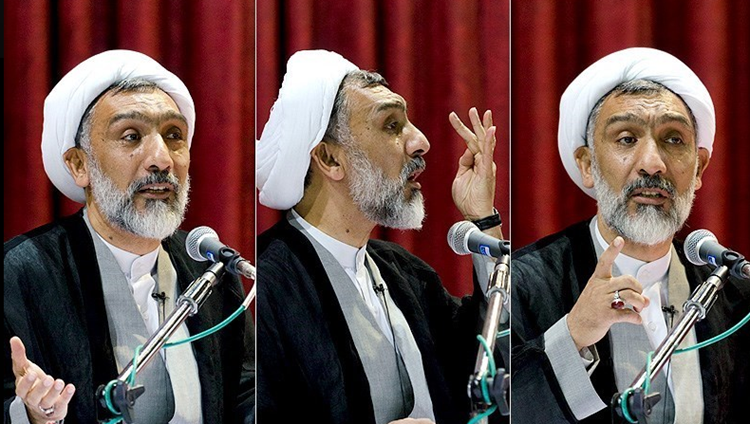 Iran's Minister of Justice Admits Pride for his Role in the 1988 Massacre
