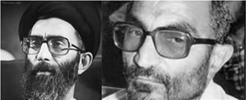 علی خامنهای – سفارش فیلم «لاجوردی جلاد اوین»