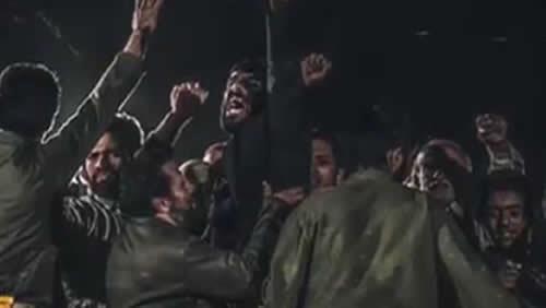 علی خامنهای – فیلم رسوای «ماجرای نیمروز»