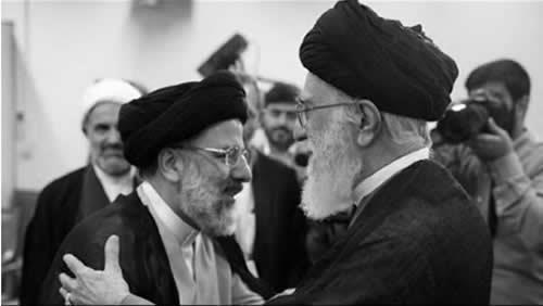 علی خامنهای – شکست سخت مهندسی نمایش انتخابات ریاست جمهوری