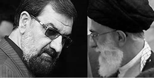 علی خامنهای - کابوس نیمهشب از «سرنگونی»