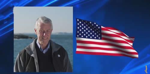 پرفسور ریچارد رابرتس، حمایت از جنبش دادخواهی شهیدان قتلعام ۶۷