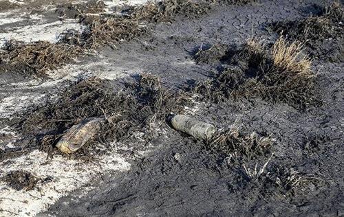 روستاهای خوزستان از بیآبی رنج میبرند