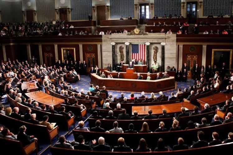 تصویب تحریمهای جدید علیه رژیم ایران در مجلس نمایندگان آمریکا