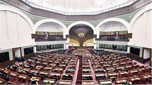 اعتراض نمایندگان مجلس افغانستان به دخالت های رژیم در این کشور