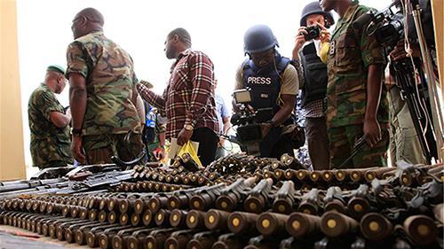 Porous Borders and Boko Harams Operations in Nigeria