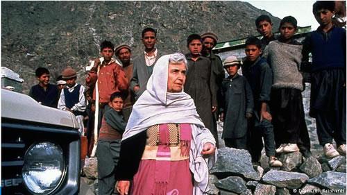 روت فاو را در پاکستان
