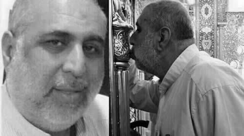 پاسدار مصطفی خوش محمدی از فرماندهان به هلاکت رسیده سپاه