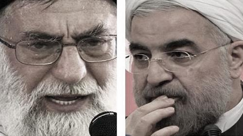 Will Khamenei get rid of Rouhani