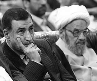 قتلعام ۶۷ – جلاد علیرضا آوایی تحریم بهدلیل نقض شدید حقوقبشر