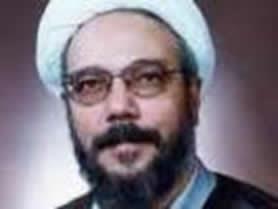 قتلعام ۶۷ –آخوند اسماعیل شوشتری، وزیر دادگستری آخوند محمد خاتمی