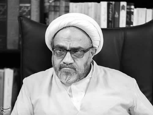 جنبش دادخواهی ـ اعتراف آخوند احمدی به هیأت تشخیص سرموضع و نفی دادگاه