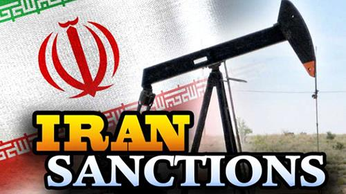 White House and more Americans Urge New Sanctions on Iran