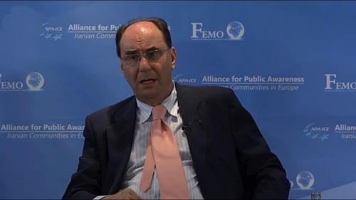 دکتر آلخو ویدال کوادراس، تحلیل و بررسی سیاستهای فاشیسم مذهبی