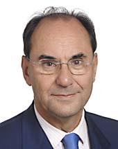 Alejo Vidal-Quadras is a Spanish professor of atomic and nuclear physics and was vice president of the European Parliament from 1999 to 2014