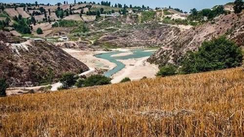 خشک شدن مراتع، کارکرد مافیای آب