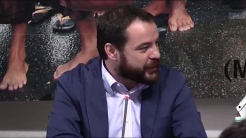 روبرتو رامپی، حمایت از جنبش دادخواهی شهیدان قتلعام 67