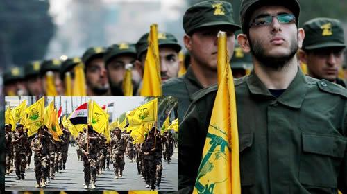 Hezbollah and the Popular Mobilization Versus the Armies of Lebanon and Iraq