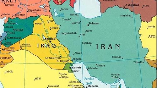 Iran-Iraq-relations