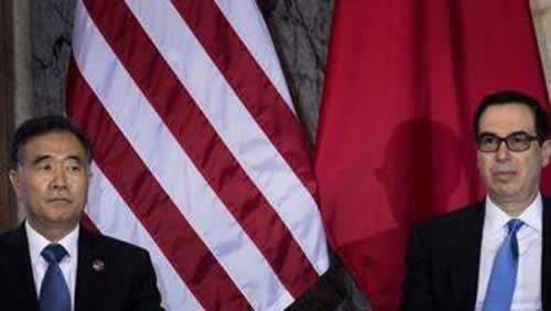 آمریکا به چین هشدار داد،