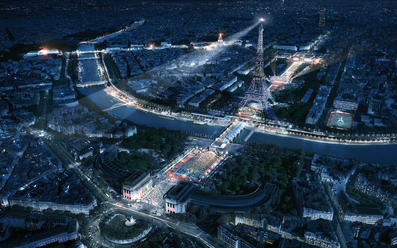 معرفی پاریس بهعنوان میزبان بازیهای المپیک ۲۰۲۴