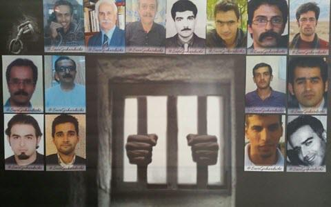 The political prisoners emphasize at the same time that if their demands are not met, they will begin hunger strike again.