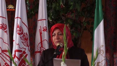 گرامیداشت پنجاه و دومین سالگرد تأسیس سازمان مجاهدین خلق ایران در کشورهای مختلف