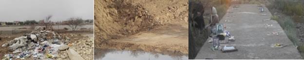 تخریب مزار شهیدان – تخریب مزار شهیدان قتلعام در اهواز