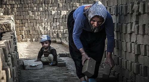 کارگران کورهپزخانه، وجهی از کارنامه رژیم