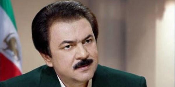 مسئول اول سازمان مجاهدین؛ مسعود رجوی