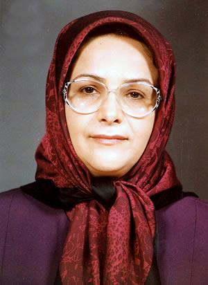 مسئول اول سازمان مجاهدین؛ مهوش سپهری