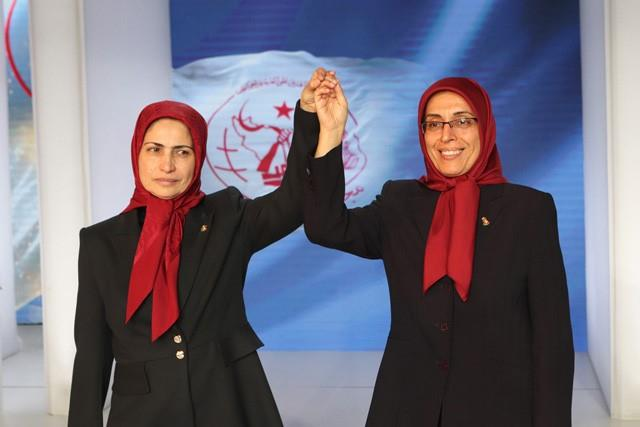 In the final phase, during the PMOI Congress, Ms. Merrikhi was unanimously elected Secretary General.