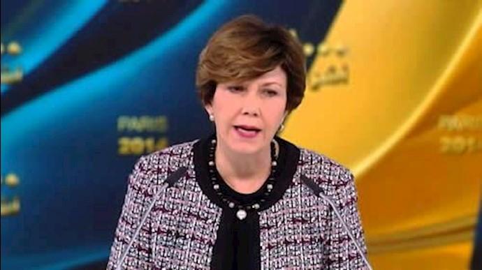 لیندا چاوز