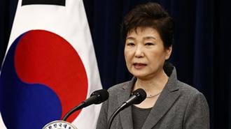 رئیس جمهور برکنار شده کره جنوبی