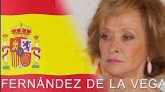 ماریا ترزا فرناندز دلا وگا