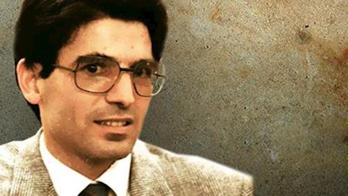 شهید محمد حسین نقدی