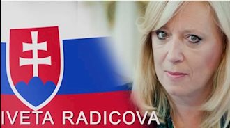 ایوتا رادیکووا - نخست وزیر پیشین اسلواکی