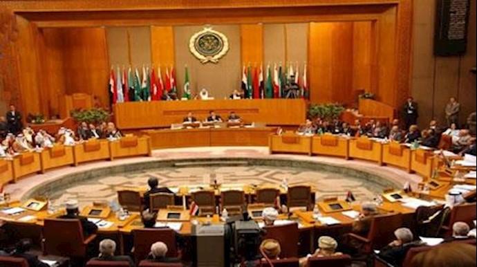 اجلاس سران اتحادیه  عرب