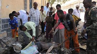 هفت کشته بر اثر انفجار تروریستی در سومالی
