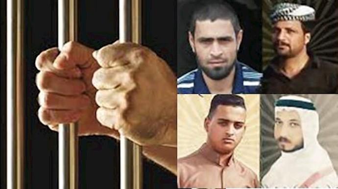 دستگیری 20تن از هموطنان عرب در شوشتر