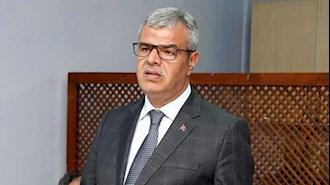ویسی کایناک معاون نخستوزیر ترکیه