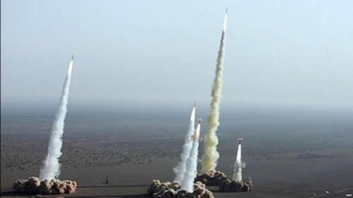 افزایش بودجه دفاعی رژیم آخوندی در شرایط سخت اقتصادی