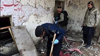 یک حمله تروریستی در پاکستان - آرشیو