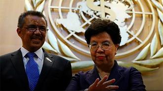 تئودور آدهانوم دبیرکل جدید سازمان بهداشت جهانی